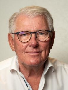 Kristian Elgaard